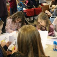 Messy Confirmation – Possible First for Messy Church?