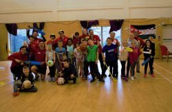 Multi Sports Camp a Great Sucess!
