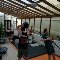 Holistic gym the Armoury opens in Cheltenham