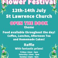 Barnwood's Flower Festival