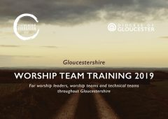 Contemporary music: Worship team training – St James Bream