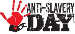 Gloucestershire Anti-Slavery Day – Friday 18th October 2019