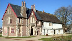 Llanthony Secunda Priory – Call for Trustees!