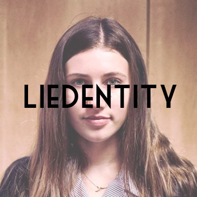 Our national human flourishing campaign, liedentity