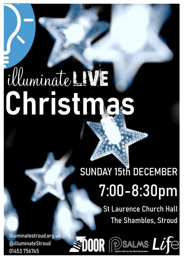 Illuminate Live – Christmas
