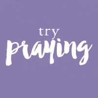 Try Praying free prayer booklet Church of England Gloucester