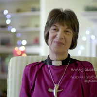 Turning at the Turn of the Year – A video message from Bishop Rachel