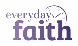 New Year, new approach: EverydayFaith