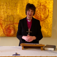 Mothering Sunday: Bishop Rachel's sermon