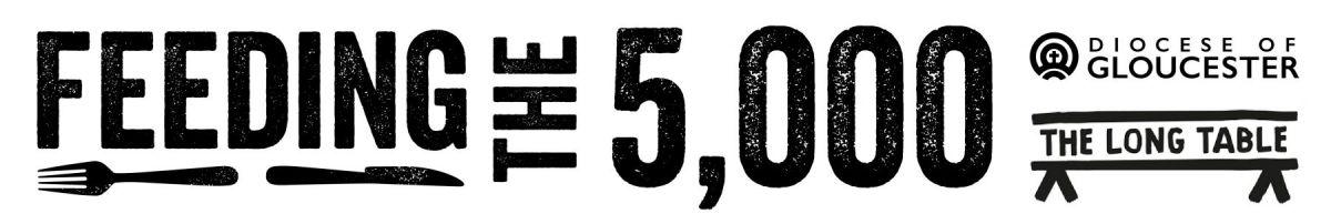 Feeding the 5,000 - logo