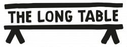 The Long Table logo