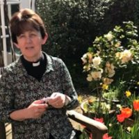 Archdeacon Hilary takes us on the walk to Emmaus