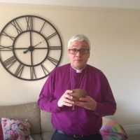 Bishop Robert's Easter message for families and households