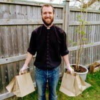 Postman Pat's vocation: The Revd Joe Knight blogs