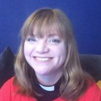 Gogglebox vicar Kate Bottley to lead this week's national virtual service