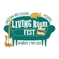 Reserve a seat on your sofa for Living Room Fest