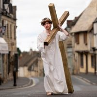 Winchcombe's Way of the Cross