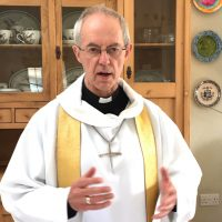 Archbishop's Easter Sunday sermon