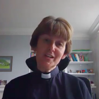 The Ven Hilary Dawson's sermon for June 21