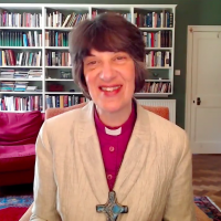 Bishop Rachel's sermon for Sunday 5 July