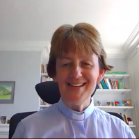 Archdeacon Hilary