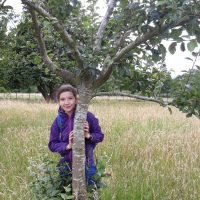 Abbeydale tree trail helps build community