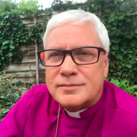 Bishop Robert's sermon for Sunday 12 July