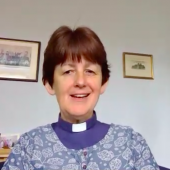 Podcast Episode 10: Rest. Archdeacon Hilary and Bishop Robert.