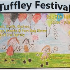 Tuffley Festival has arrived!