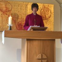Bishop Rachel's sermon for Sunday 9 August 2020