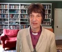 Message from Bishop Robert and Bishop Rachel for 1 September