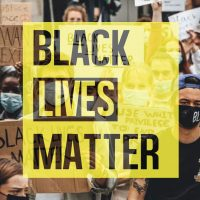 Black Lives Matter: a series of conversations within the Church