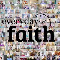 Everyday Faith church of england