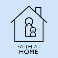 Faith at home