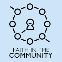Faith in the community