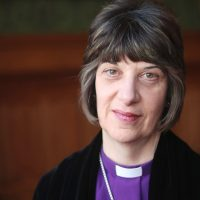 Bishop Rachel's Christmas Day Sermon