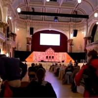 Literature Festival Round up video
