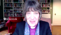 A message from Bishop Rachel: Diocesan Synod  Presidential Address