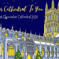 From Your Cathedral To You
