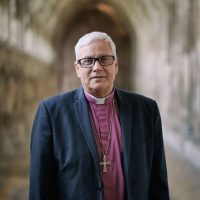 Message from Bishop Robert for 26 February 2021