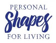 Personal Shapes for Living – Find out more with this Introduction