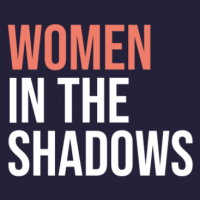 Women in the Shadows logo