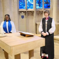 Diocese of Gloucester to lead the nation's worship