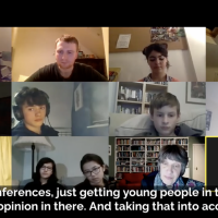 Young people share how Covid has impacted their lives