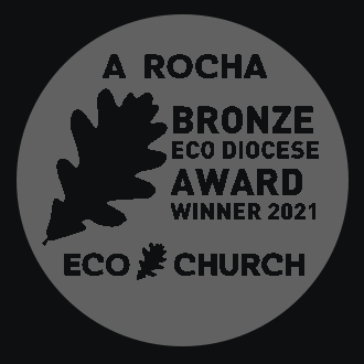 Environment, eco church award winner
