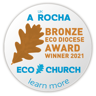 Arocha Eco Church Award Diocese of Gloucester Environment campaign