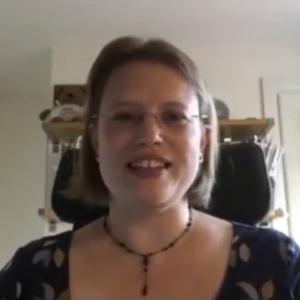 Everyday Faith: Jo shares her story