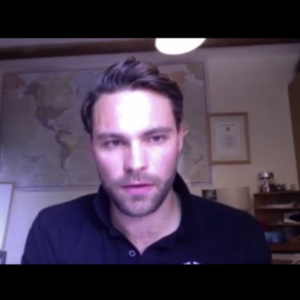 Everyday Faith: Mark shares his story