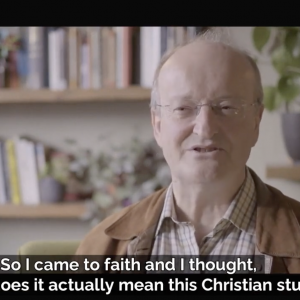 Everyday Faith: Peter shares his story