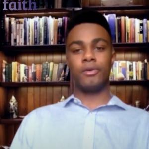 Everyday Faith: Courtney shares his story